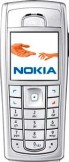 SIM FREE Nokia 6230i