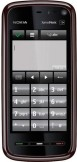 Nokia 5800 mobile phone