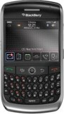 Blackberry 8900 Curve Javelin mobile phone