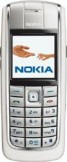 Nokia 6020 mobile phone