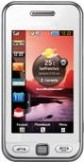 Samsung S5230 Tocco Lite White mobile phone