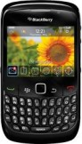 Blackberry 8520 mobile phone