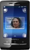 Sony Ericsson XPERIA X10 Mini mobile phone