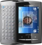 Sony Ericsson XPERIA X10 Mini Pro mobile phone