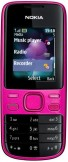 SIM FREE Nokia 2690 Pink