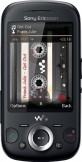 Sony Ericsson Zylo mobile phone