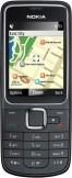 Nokia 2710 Navigation mobile phone