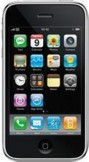 Apple iPhone 3G S 8GB mobile phone