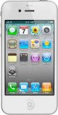 Apple iPhone 4 32GB White mobile phone