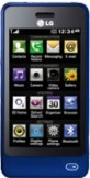 LG GD510 Pop Blue mobile phone