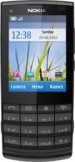 Nokia X3-02 Touch and Type mobile phone