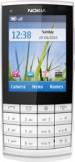 SIM FREE Nokia X3-02 Touch and Type Silver White