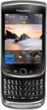 Blackberry 9800 Torch mobile phone