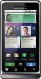Motorola Milestone 2 mobile phone