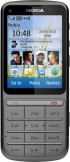 Nokia C3-01 Touch and Type mobile phone