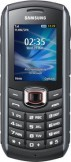 Samsung B2710 Solid Immerse mobile phone