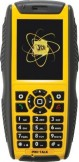 JCB Pro-Talk Toughphone mobile phone