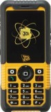 JCB Sitemaster Toughphone mobile phone