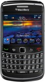 Blackberry 9780 Bold mobile phone