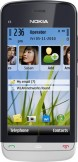 SIM FREE Nokia C5-03 Silver