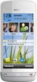 SIM FREE Nokia C5-03 White