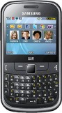 Samsung S3350 Chat mobile phone