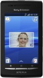 Sony Ericsson XPERIA X8 mobile phone