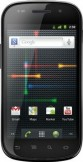 Google Nexus S mobile phone