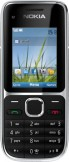 SIM FREE Nokia C2-01