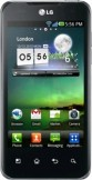 LG Optimus 2X mobile phone