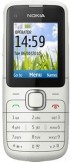 SIM FREE Nokia C1-01 Grey