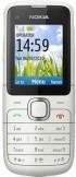 SIM FREE Nokia C1-01 Grey