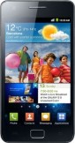 Samsung Galaxy S2 mobile phone on the T-Mobile 300 + Unlimited + 750MB at �31 tariff