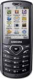Samsung C3630 mobile phone