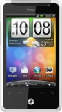 HTC Gratia White mobile phone
