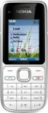 SIM FREE Nokia C2-01 Silver