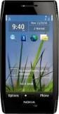 SIM FREE Nokia X7