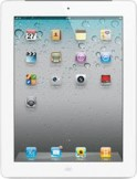 Apple iPad 2 3G 32GB White mobile phone