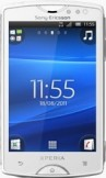 Sony Ericsson XPERIA Mini Pro White mobile phone