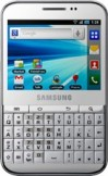 Samsung Galaxy Pro White mobile phone