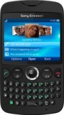 Sony Ericsson TXT mobile phone