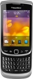 Blackberry 9810 Torch mobile phone