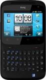 HTC ChaCha Black