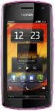 Nokia 600 Pink