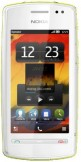 Nokia 600 White Lime