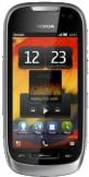 Nokia 701 Silver