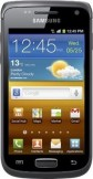 Samsung Galaxy W mobile phone