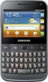 Samsung Galaxy M Pro