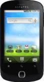 Alcatel 990 mobile phone