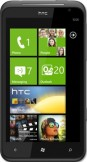 HTC Titan mobile phone